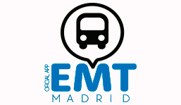 EMT Madrid official app