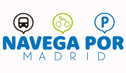Navega por Madrid